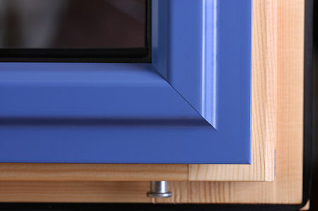 New and Replacement Aluminium Clad Timber Windows Range