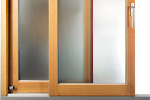 Interior and Exterior Wooden Door Ranges