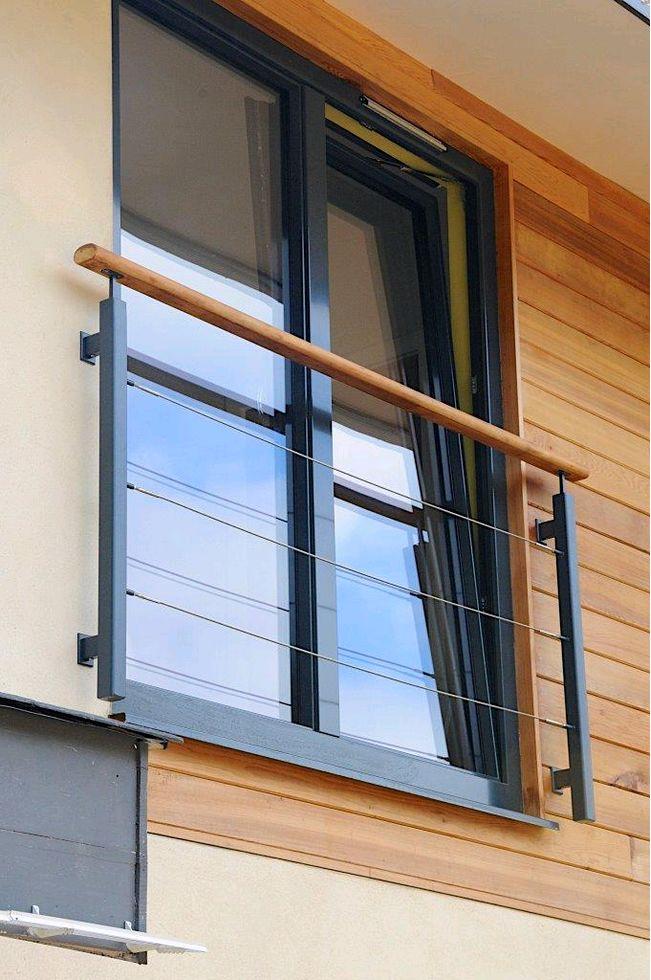 Aluminium Clad Windows Gallery