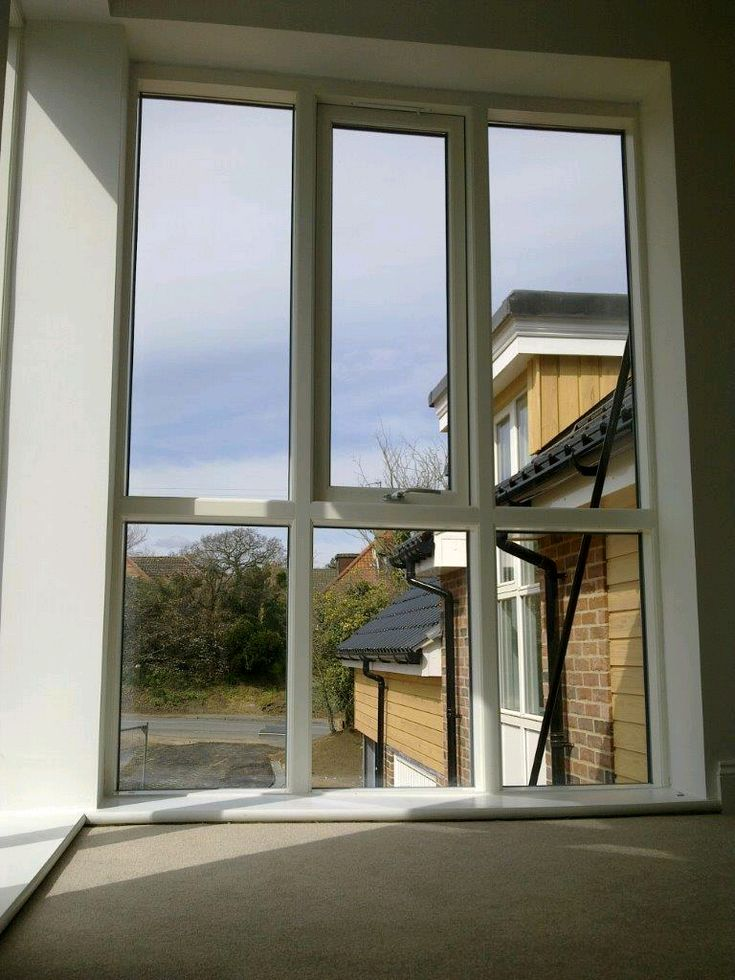 Timber Windows Gallery