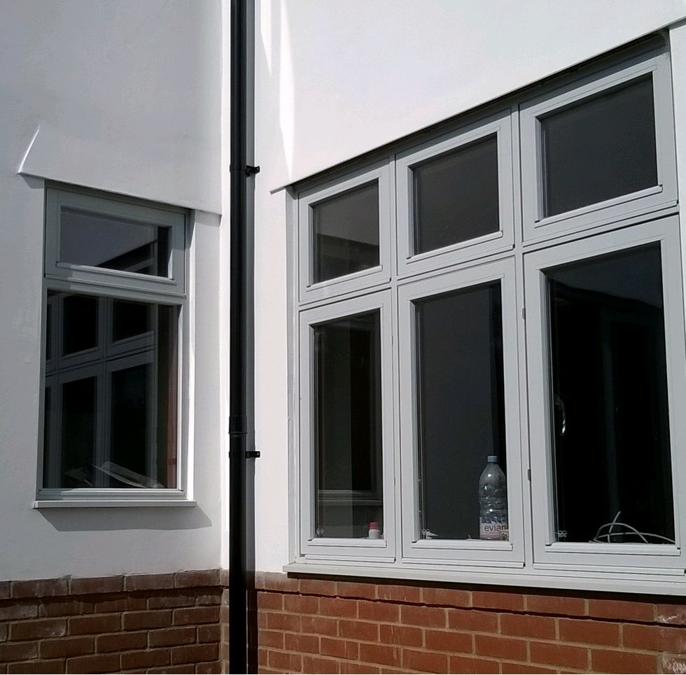 Refurbishment replacement gallery for Replacement casement windows