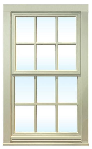 Sliding Sash Timber Windows