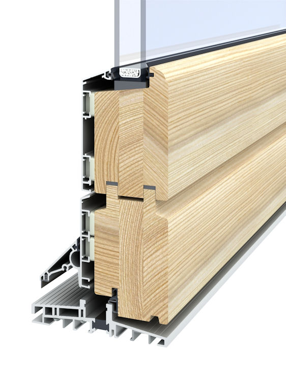 Aluminium Door Section 562 x 750 · 64 kB · jpeg