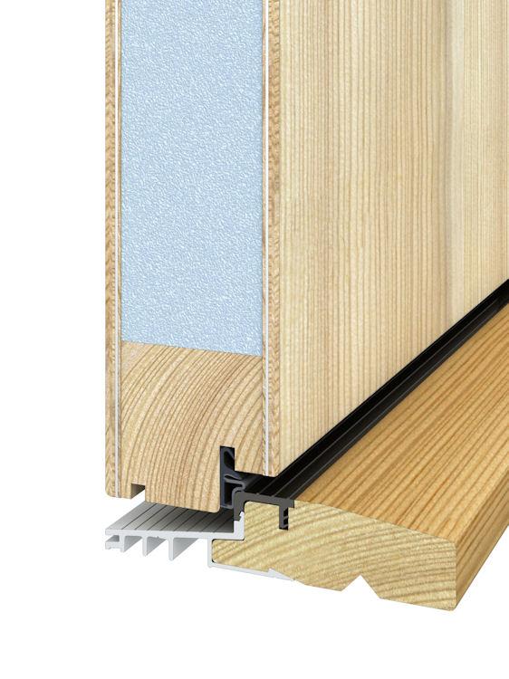 Softwood Entrance Doors And Hardwood Entrance Doors